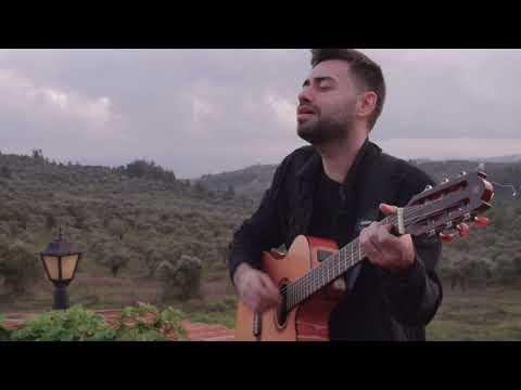Simge-Aşkın Olayım Onur Cover
