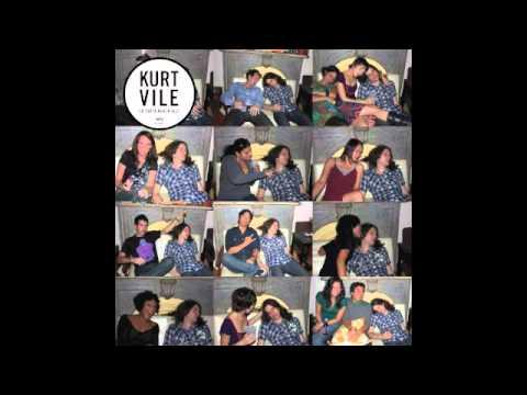 "Kurt Vile - ""The Creature"""