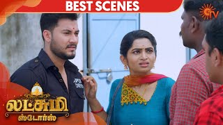 Lakshmi Stores - Best Scene | 29th November 19 | Sun TV Serial | Tamil Serial
