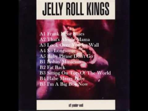 Jelly Roll Kings - Off Yonder Wall [Full Album]