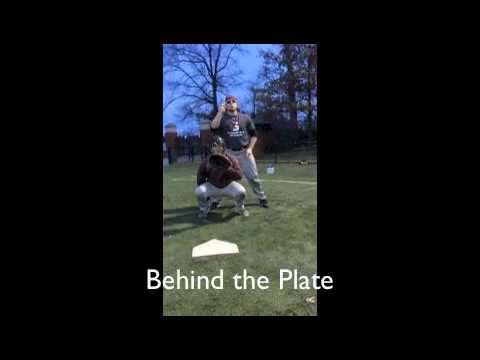 Springfield College Umpire Video