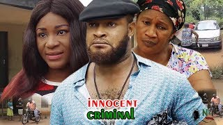 Innocent Criminal 1&2 - 2018 Latest Nigerian Nollywood Movie/African Movie Full HD