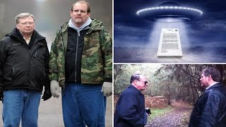 Airmen in British Roswell may have been abducted by aliens, says US colonel