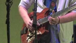 Trey Guitar