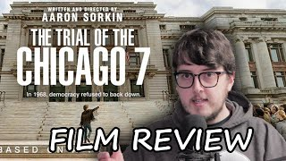 FILM REVIEW | THE TRIAL OF THE CHICAGO 7 (2020)