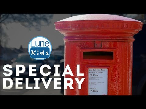Special Delivery (Lancaster)