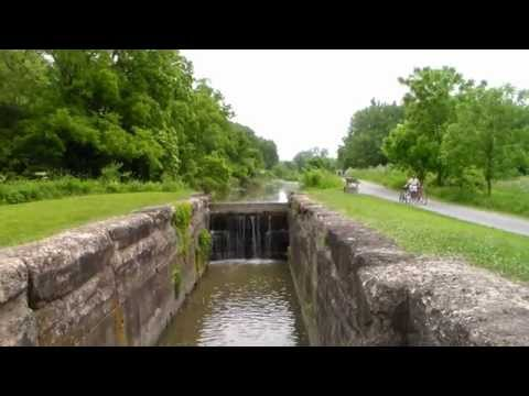 10 Minute Tourist: Cuyahoga Valley National Park