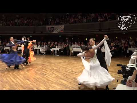 Final Waltz | 2015 PD World 10D | DanceSport Total