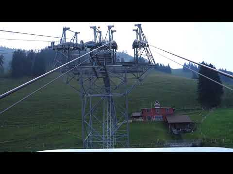 Swiss Cable Cars