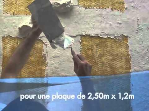 01a mortier adhesif