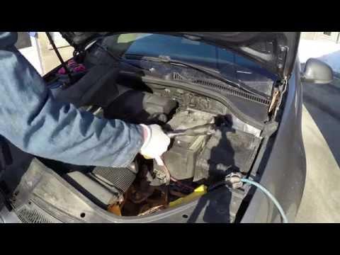 VW Rabbit Battery (2004-2008)