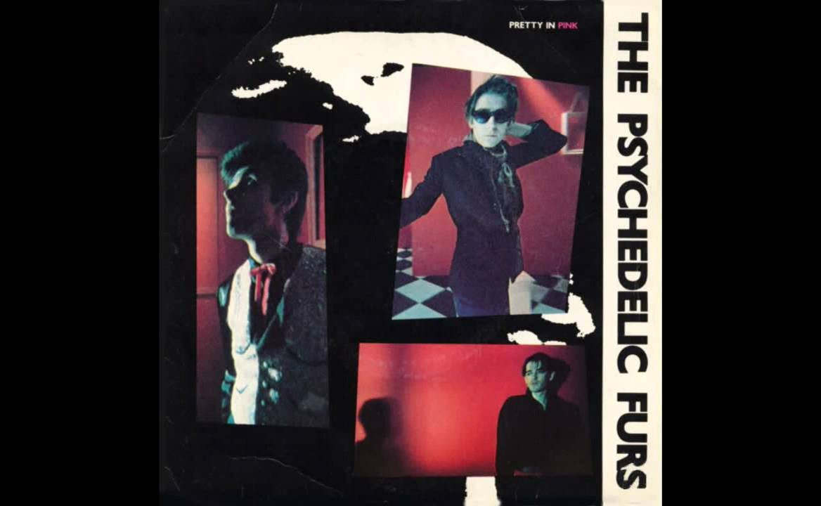 The Psychedelic Furs Mack The Knife Kurt Weill The