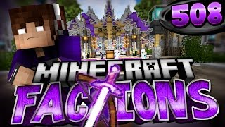 Minecraft: Factions Let