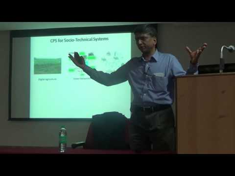 Bangalore Science Forum : Prof. Anurag Kumar 23-07-2016
