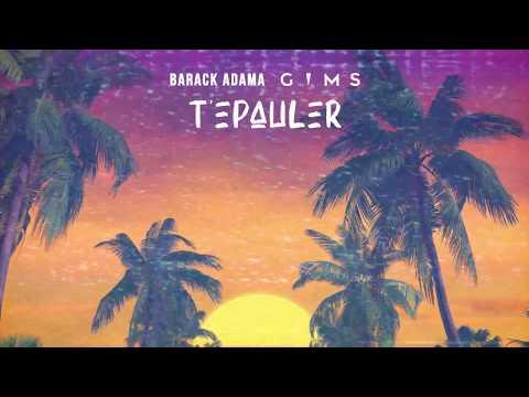 Youtube: Barack Adama – T'épauler ft. GIMS (Audio)