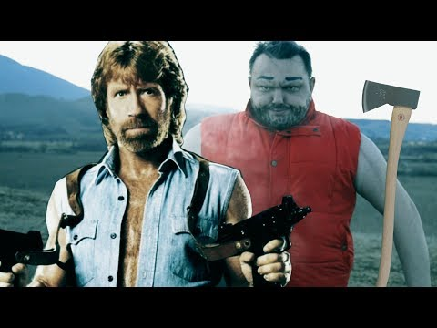 Bosanski Chuck Norris