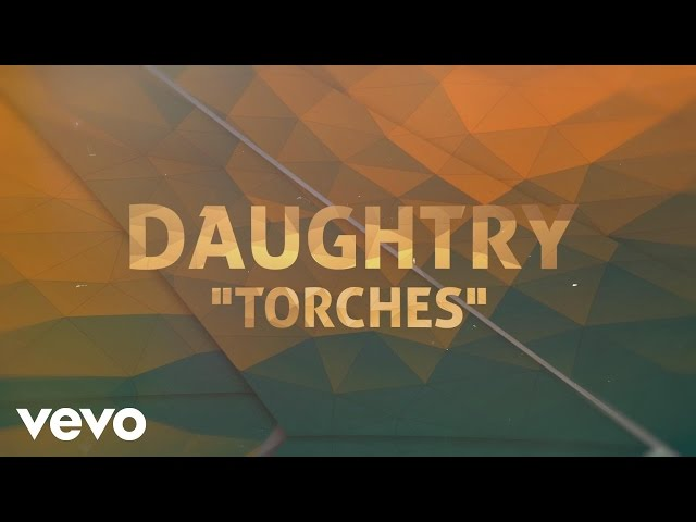 Live from daryl's house chris daughtry torches youtube.
