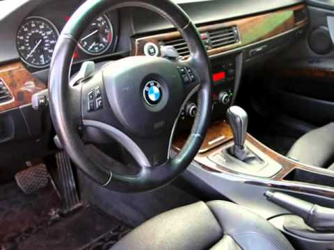 2007 Bmw 335i Sedan With Sport Package Fort Worth Texas