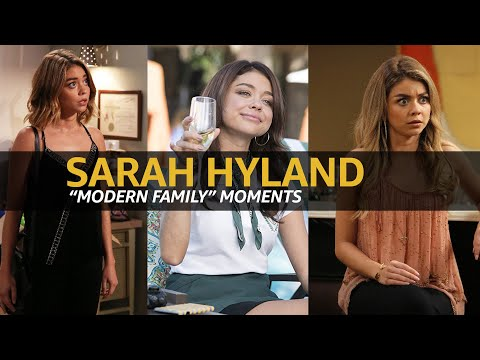 Sarah Hyland's Hilarious Haley Moments on