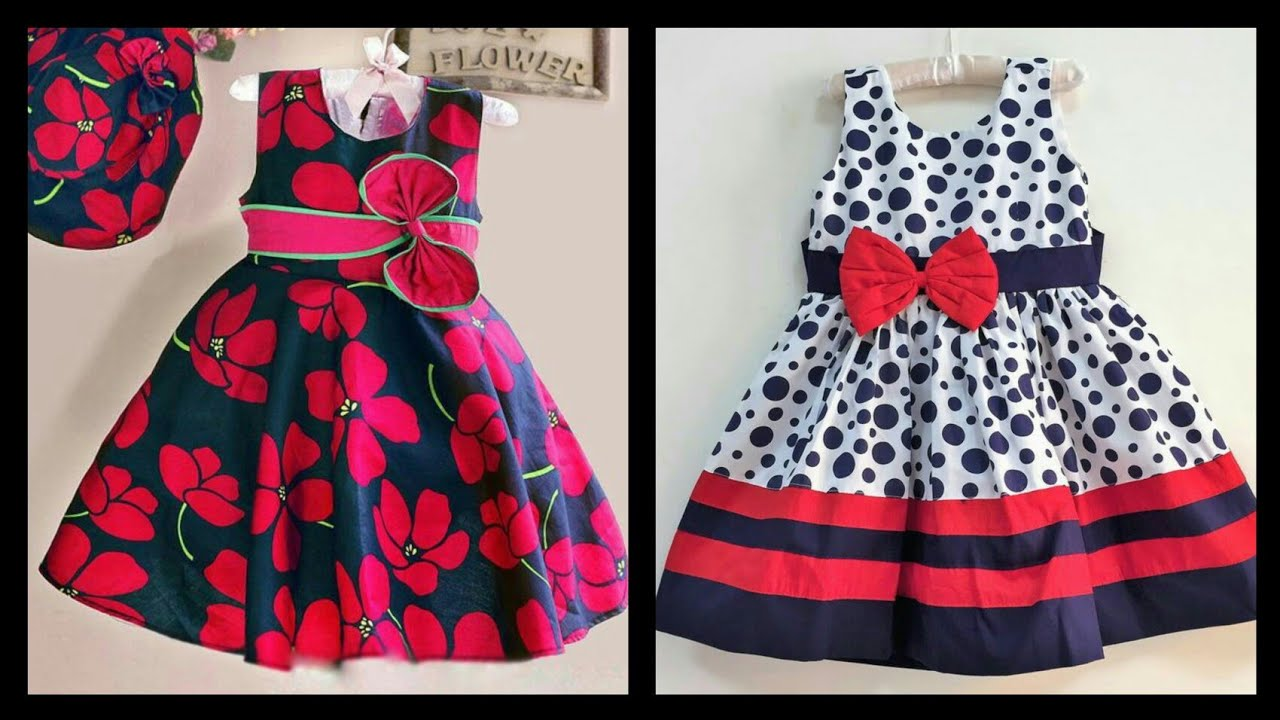 8 to 8 year Baby girl frock design ideas collection 8 - most beautiful  frocks for women 8k80