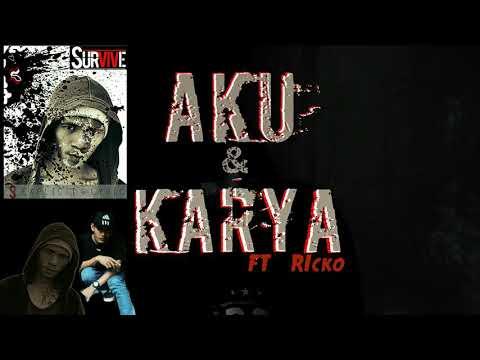 ONE khaliFa ft RICKO - AKU DAN KARYA