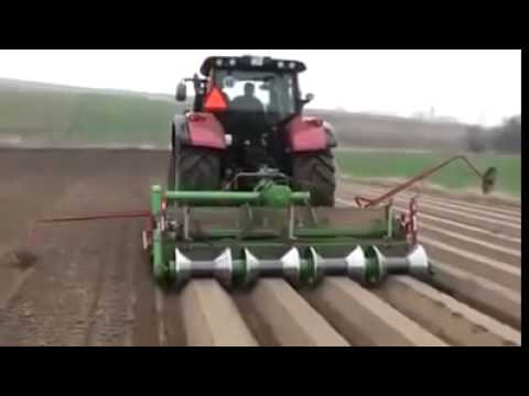 Agriculture Technology in India