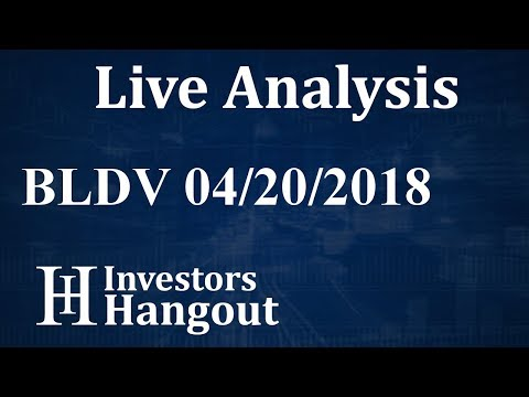 BLDV Stock Blue Diamond Ventures Inc. Live Analysis 04-20-2018