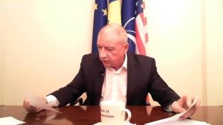 """Emisiunea """"În direct cu Sergiu Mocanu"""" din 22 noiembrie 2017"""