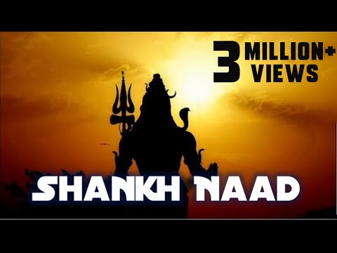 Shankh Naad  5 minutes, extremely  powerful Conch shell sound - Shankhnad