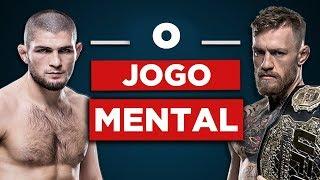 Conor McGregor vs Khabib - Quem Venceu a Coletiva de Imprensa?