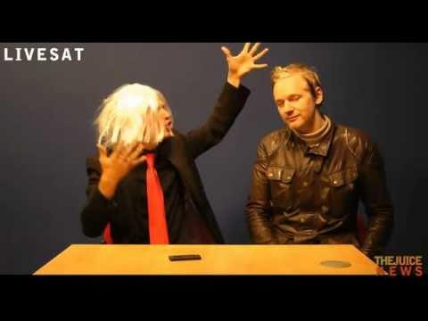 RAP NEWS 5 - die Kult-Medien-Satire über Wikileaks ft. Julian Assange - deutsch