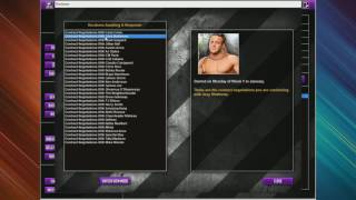 TEW 2016 - WWE 2004 - Ep. 1 - RUTHLESS AGGRESSION