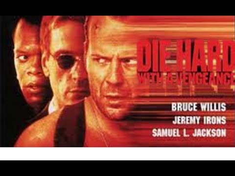 Die Hard With A Vengeance (1995) Review!