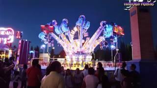 Musidan - Feria de Alcalá de Henares 2016