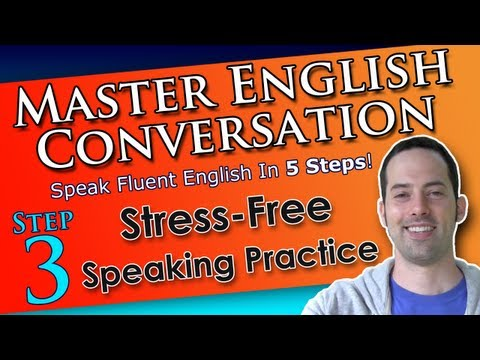 Easy English Speaking Practice - 1 - Mysterious Sightings - Master English Conversation