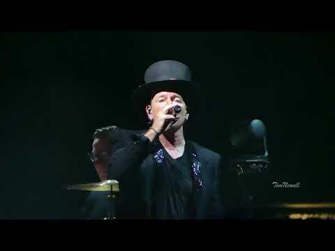 """U2 """"Acrobat"""" (4K, Live, HQ Audio) / Omaha / May 19th, 2018"""