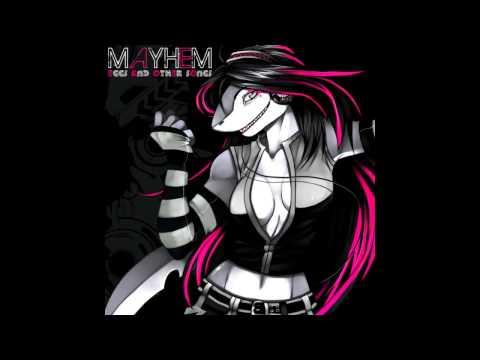 Mayhem - 120 Red