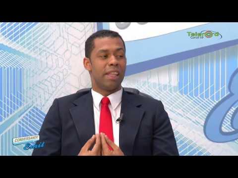 Conversando Con Emil - Dr.  Angel Aquino (Urólogo)