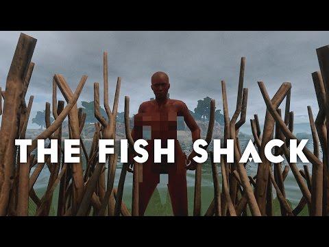 The Fish Merchant of Rust