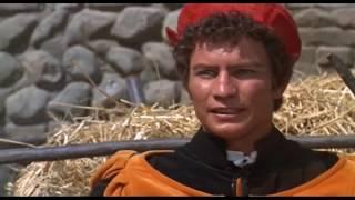 Mercutio dies (Zeffirelli)