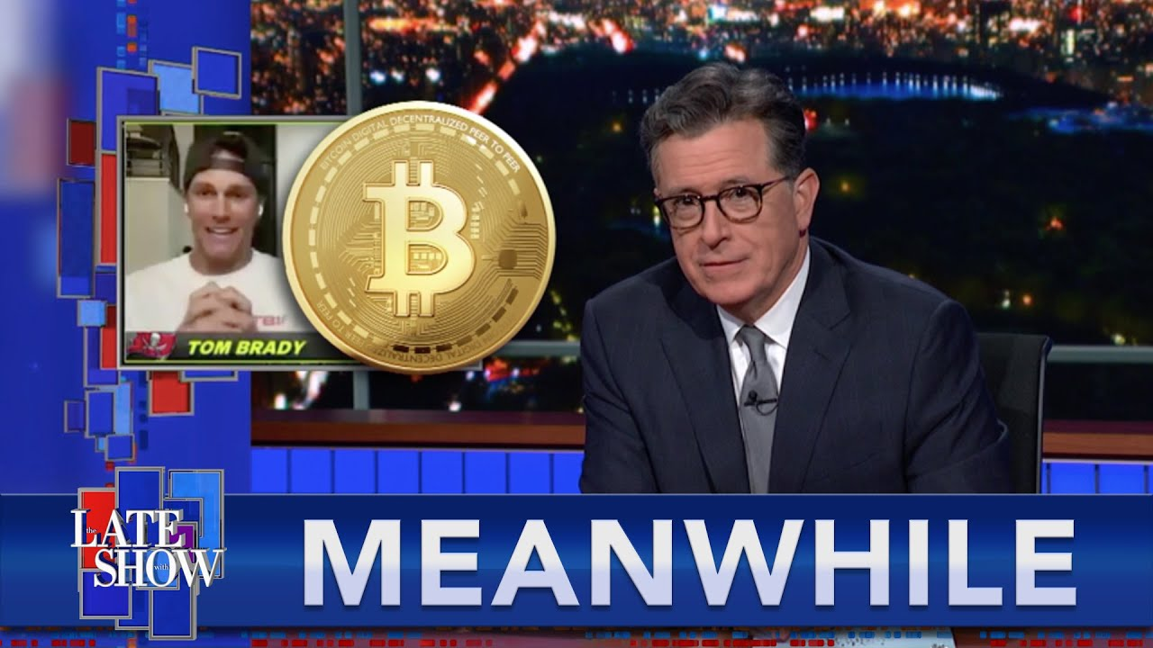 Download Meanwhile... Tom Brady Got His Ball Back For $500K And Some Bitcoin