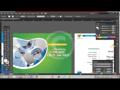 cetak company profile murah Jakarta selatan (tutorial dan tips)