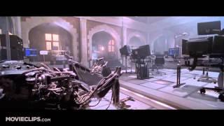 Lara Croft  Tomb Raider 3 9) Movie CLIP   Defending the Manor (2001) HD