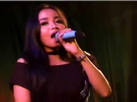 Melati Aku Benci Kamu Voc. Ajeng - AREVA MUSIC HOREEE Live THR SRIWEDARI SOLO 11 Okt 17