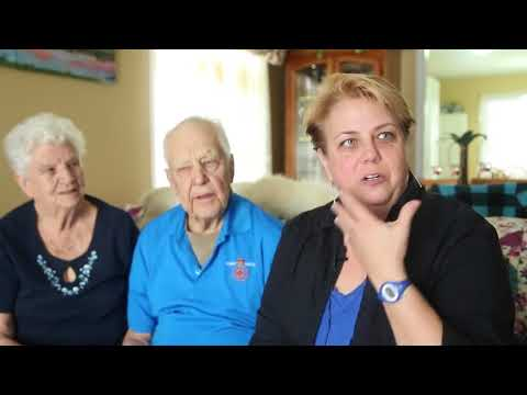 Family struggles as wait for long term care drags on