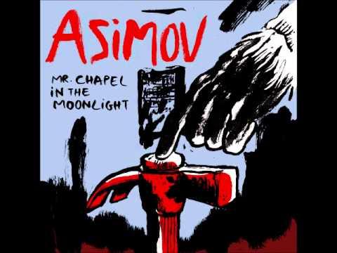 Asimov - Mr. Chapel In The Moonlight