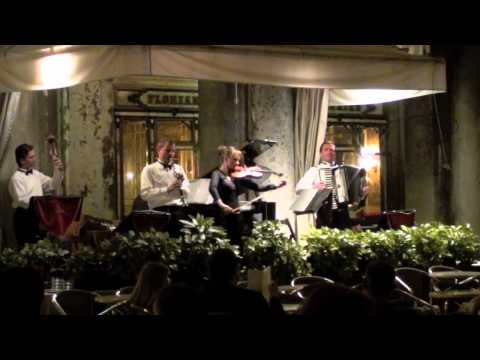 Venice Italy - More Live Music at Piazza San Marco