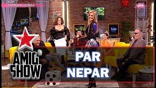 Par - Nepar - Ami G Show S12 - E13