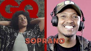 Soprano juge le rap français : PNL, Rilès, Tortoz… | GQ