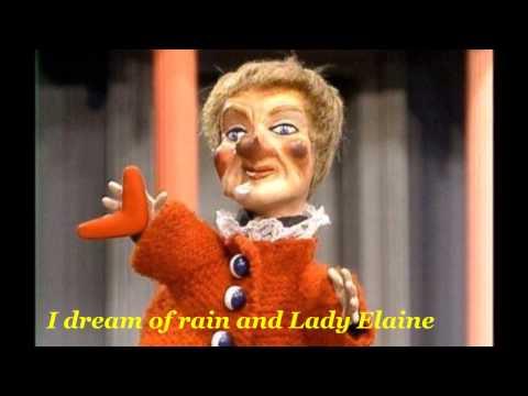 Lady Elaine Fairchilde Desert Rose Sting